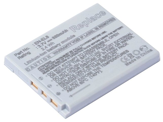 Аккумулятор Pitatel SEB-PV505