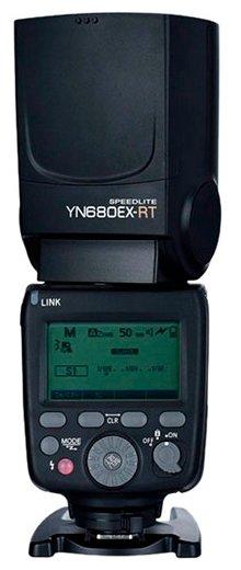 YongNuo Вспышка YongNuo Speedlite YN680EX-RT Lithium for Canon