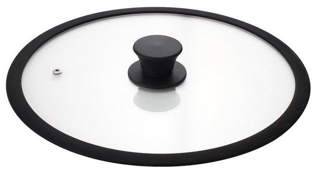Крышка Mallony C-type с силиконовым ободком Cappello-C 003660 (20 см)