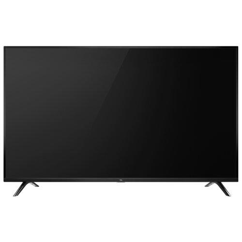 Фото - Телевизор TCL LED40D3000 40 (2018) черный телевизор tcl l65p8sus 65 2019