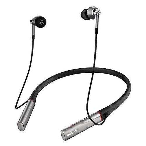 Купить Беспроводные наушники 1MORE Triple Driver BT In-Ear E1001BT black/silver