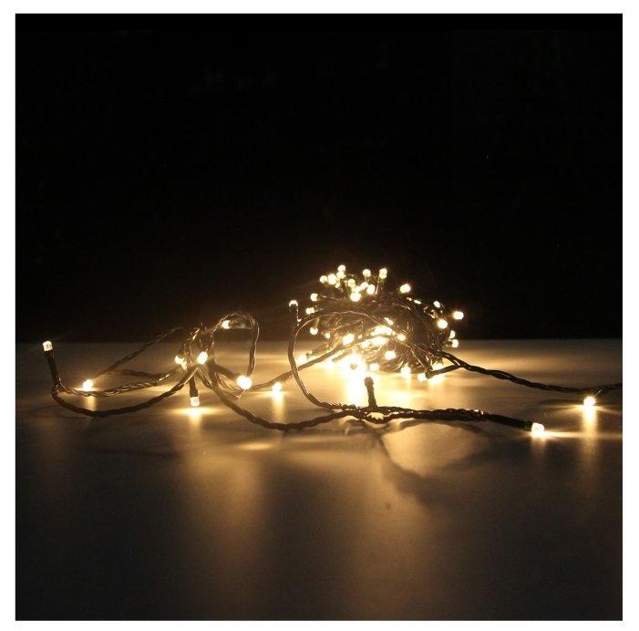 Новогодняя электрогирлянда