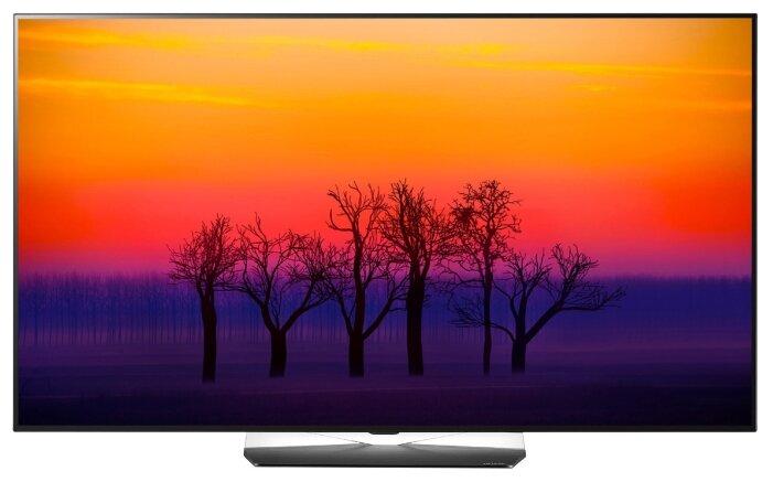 Телевизор OLED LG OLED65B8S 64.5