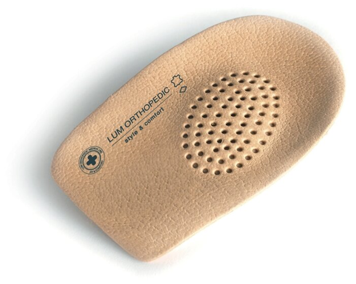 Luomma Подпяточник ортопедический при боковой пяточной шпоре Lum704