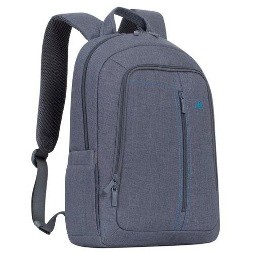 Рюкзак RIVACASE 7560 grey