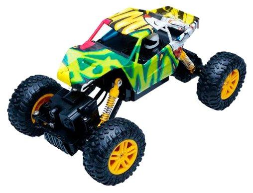 Внедорожник Double Eagle Rock Crawler (E324-003) 1:18 27.3 см
