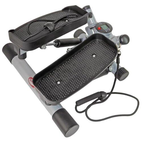 Министеппер поворотный Sport Elite GB-5112 серый/черный