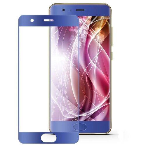 Защитное стекло Mobius 3D Full Cover Premium Tempered Glass для Xiaomi Mi 6 синий защитное стекло mobius 3d full cover premium tempered glass для xiaomi mi 9 черный