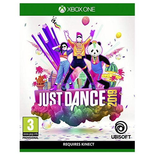 цена на Игра для Xbox ONE Just Dance 2019