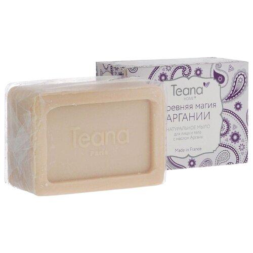 Teana натуральное мыло Древняя магия аргании, 100 г