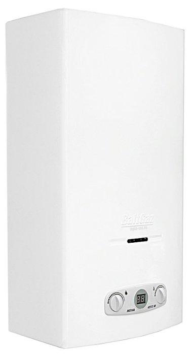 Проточный водонагреватель Neva 4513М (белый)
