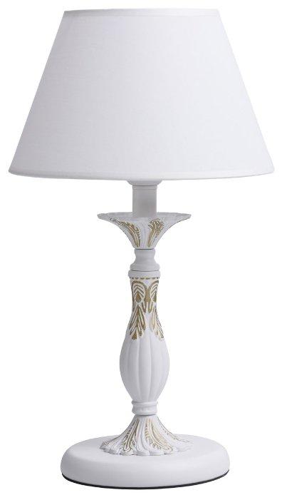 Настольная лампа MW-Light Свеча 301039501