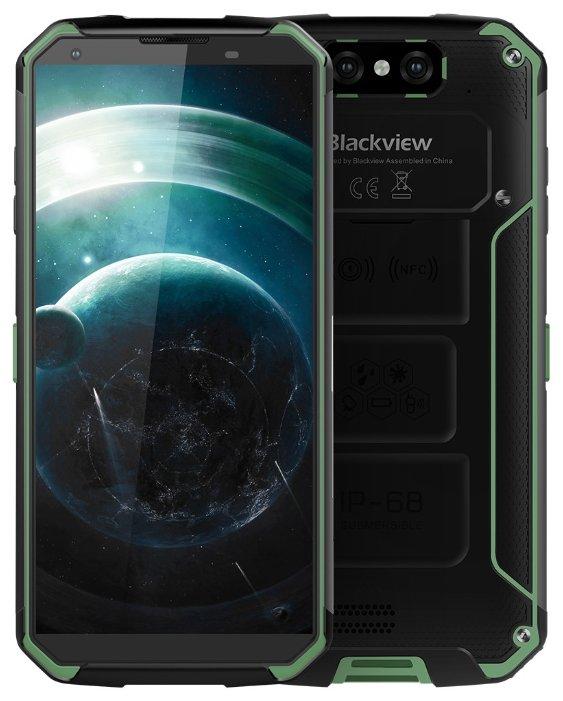 Смартфон Blackview BV9500 — купить по выгодной цене на Яндекс.Маркете