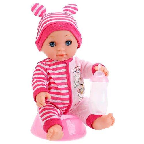 Купить Интерактивный пупс Карапуз, 30 см, Y30DP-HDS-IC-RU, Куклы и пупсы