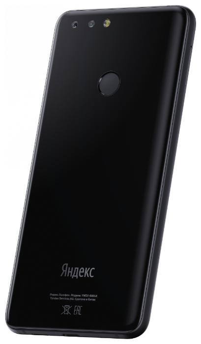 Характеристики модели Смартфон Яндекс.Телефон на Яндекс.Маркете f6948ceff7dd3