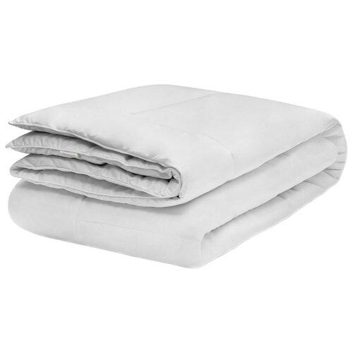Одеяло UNDER the BLANKET бамбуковое волокно, всесезонное, 170 х 200 см (белый) blanket fur mink dark
