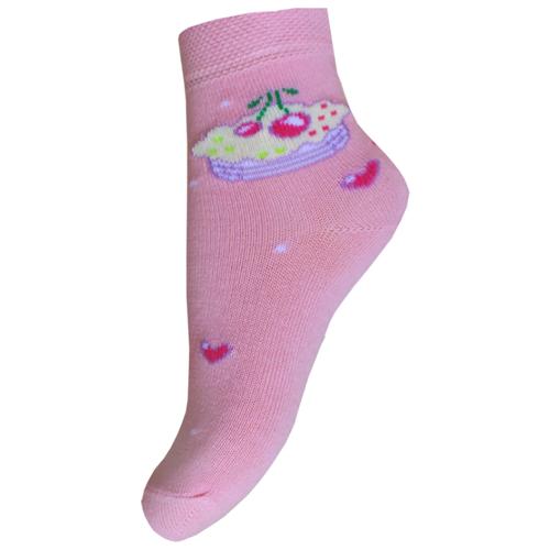 Носки Брестские размер 15-16, 119 бл.розовыйНоски<br>