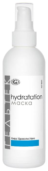 Гельтек Маска Hydratation Аква-Удовольствие