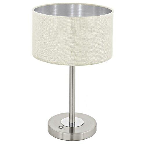 Настольная лампа светодиодная Eglo Romao 1 95334, 12 Вт