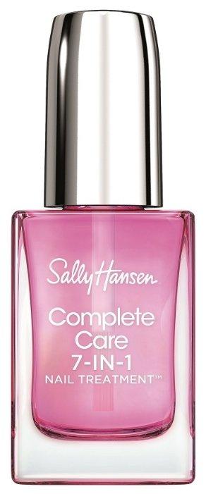 Базовое и верхнее покрытие Sally Hansen Complete Care Nail Treatment 7в1 13.3 мл