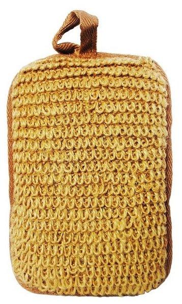 Мочалка Beauty format брус из джута (58716-7245)