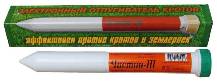 Звуковой отпугиватель ЧИСТОН & К Чистон-III (100 кв.м.)