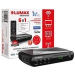 TV-тюнер LUMAX DV-1108HD