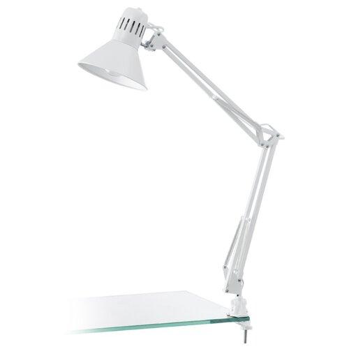 Настольная лампа Eglo Firmo 90872, 40 Вт настольная лампа eglo cossano 95793 40 вт