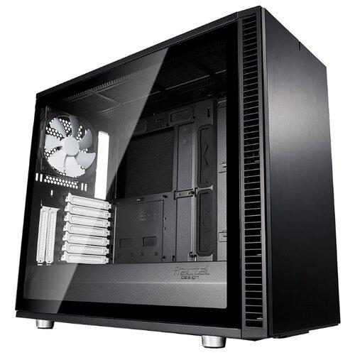 Купить Компьютерный корпус Fractal Design Define S2 TG Black