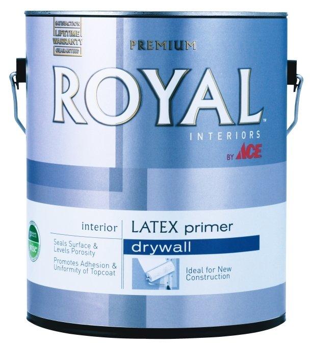 Грунтовка ACE Royal Latex Primer (18.9 л.)