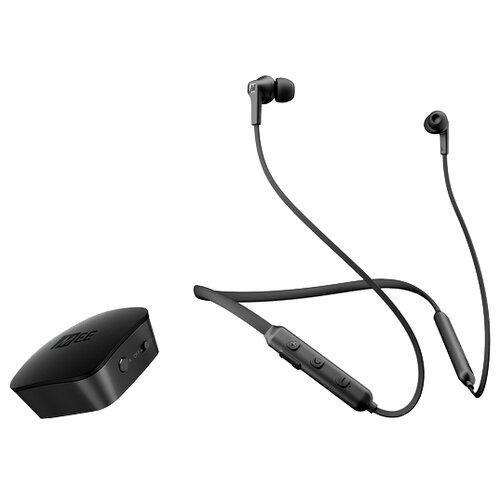Беспроводные наушники MEE audio T1N1 black наушники mee audio m6 2018 clear m6g2 cl