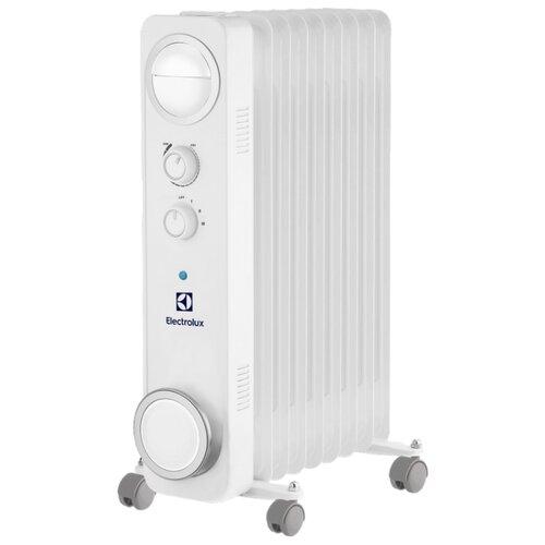 Масляный радиатор Electrolux EOH/M-6209 белый