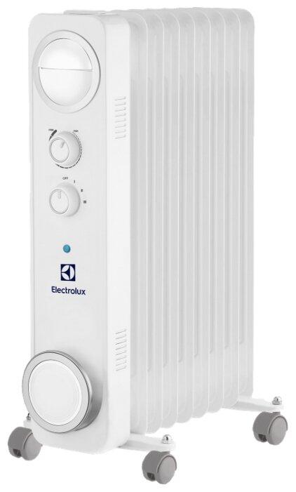 Масляный радиатор Electrolux EOH/M-6209 фото 1