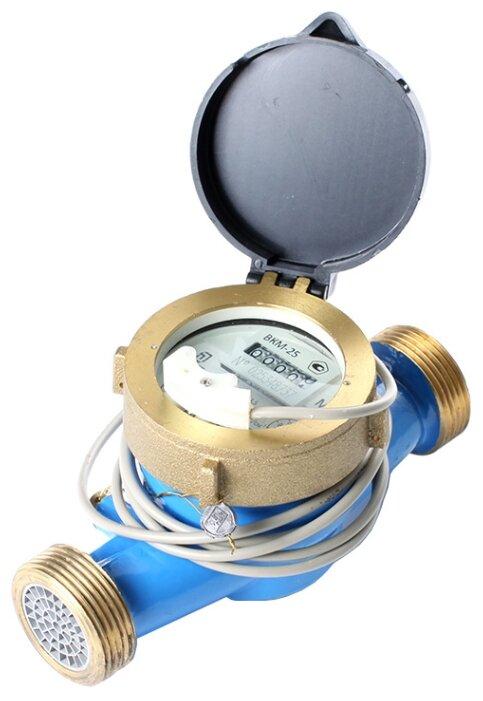 Счётчик холодной воды Decast ВКМ-25