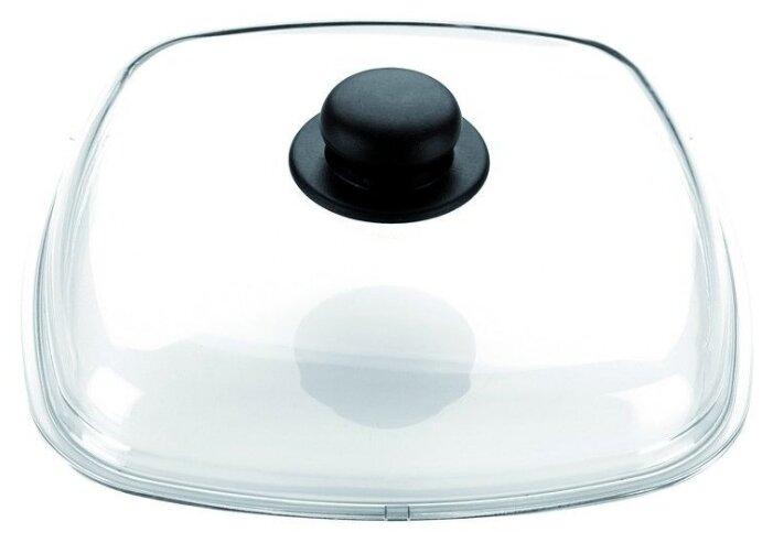 Крышка Tescoma Unicover стеклянная (619066) (26х26 см)