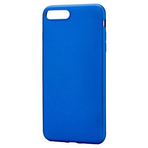 Чехол X-LEVEL Guardian для Apple iPhone 7 Plus/8 Plus синийЧехлы<br>
