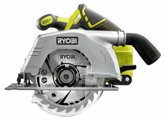 Дисковая пила RYOBI R18CSP-0