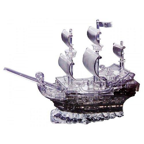 3D-пазл Crystal Puzzle Пиратский корабль (91106) 101 дет..