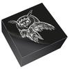 Фолиант Блок-кубик Сова, 85x85 мм, 100 шт (БКЧ-100/3)