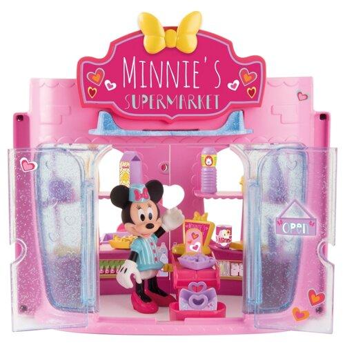 Купить Фигурка IMC Toys Минни Маус в супермаркете 182707, Игровые наборы и фигурки