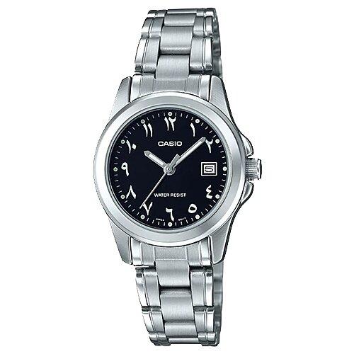 Наручные часы CASIO LTP-1215A-1B3 наручные часы casio ltp 1215a 1a2