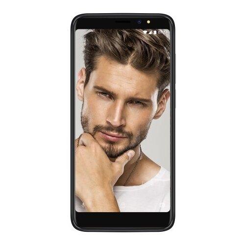 Смартфон INOI 6 черный (2229)Мобильные телефоны<br>
