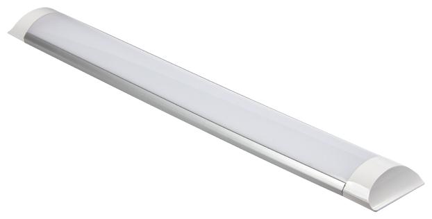 Jazzway Лампа светодиодная LED GX53 12 вт 3000K таблетка LED (1029102, JazzWay)