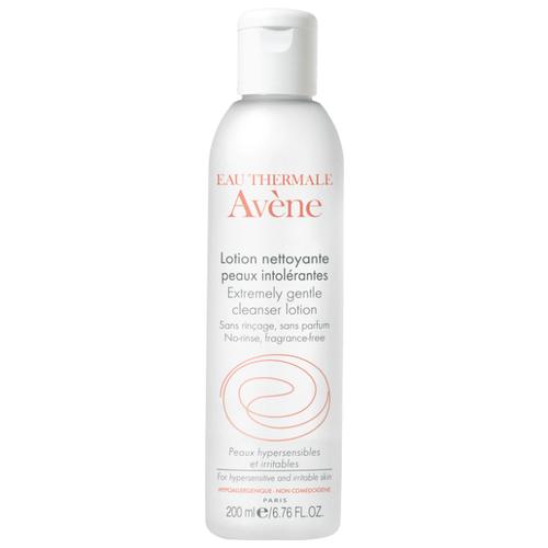 AVENE Лосьон очищающий для сверхчувствительной кожи 200 мл avene для жирной кожи