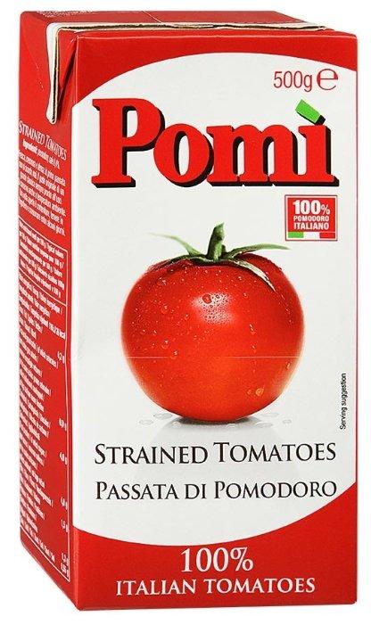 Pomi Протертые томаты