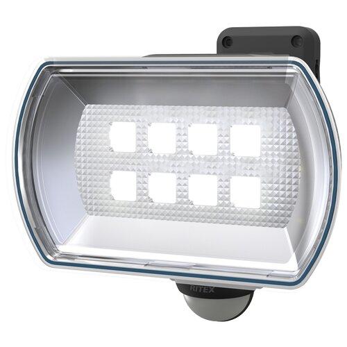 Прожектор светодиодный с датчиком движения 4.5 Вт Ritex LED-150 elektrostandart прожектор прожектор с датчиком 003 fl led 30w 6500k ip44