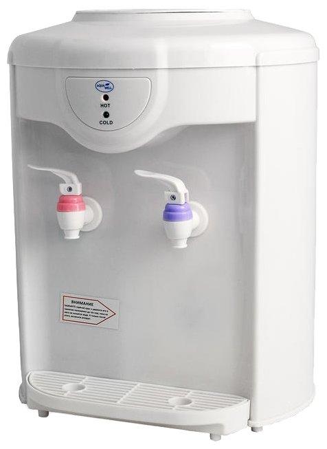 Настольный кулер Aqua Well 14-JXD