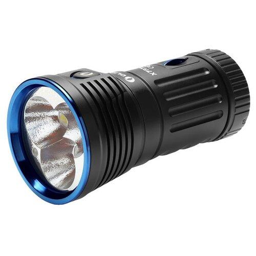 Ручной фонарь Olight X7R Marauder черныйФонари<br>