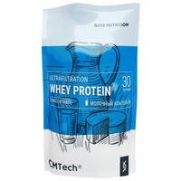 Протеиновый коктейль Whey Protein Молочный коктейль, CMTech, 900 г