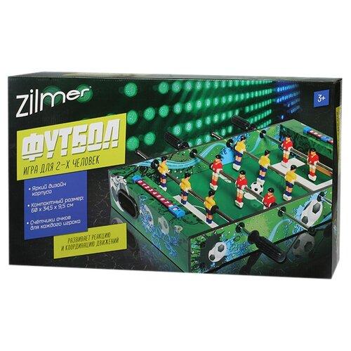 Купить Zilmer Футбол ZIL0501-023, Настольный футбол, хоккей, бильярд